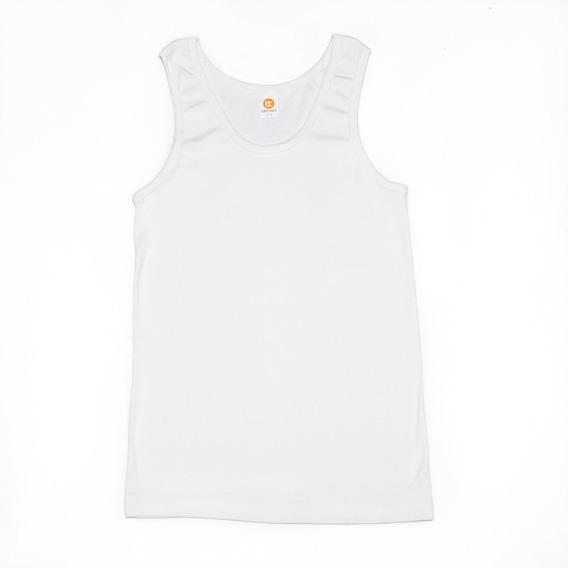 Camiseta Tipo Franelilla Unisex Take Two