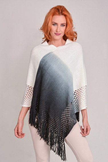 Capa Y Poncho Capricho Collection Cmgz-008