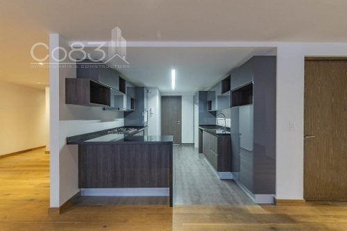 Renta - Departamento - Polanco - 275 M - $95,000