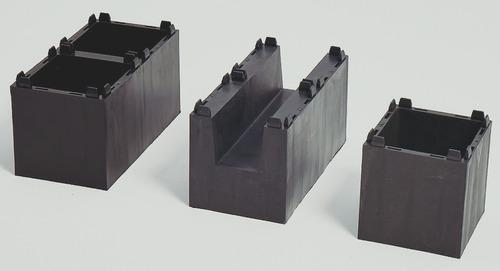 Ladrillos Easy Brick 15x15x30