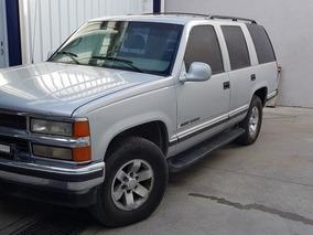 Chevrolet Grand Blazer 4.2 Dlx 1999