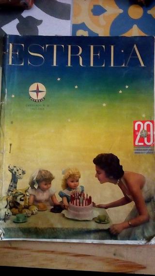 Castelo Antiguidade Catálogo Estrela Brinquedo Anos 50 Xerox