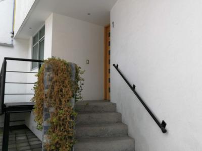 Excelente Casa En Condominio En Venta En Coyoacán