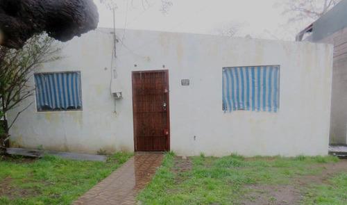 Terreno Más Casa A Reciclar En La Teja