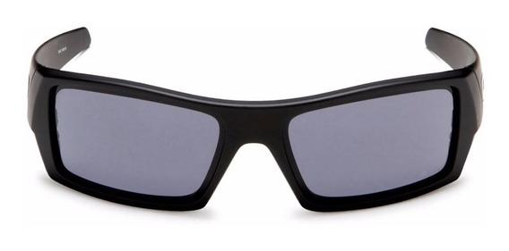 Oakley Gascan Matte Black - Grey 03-473 Envio Gratis