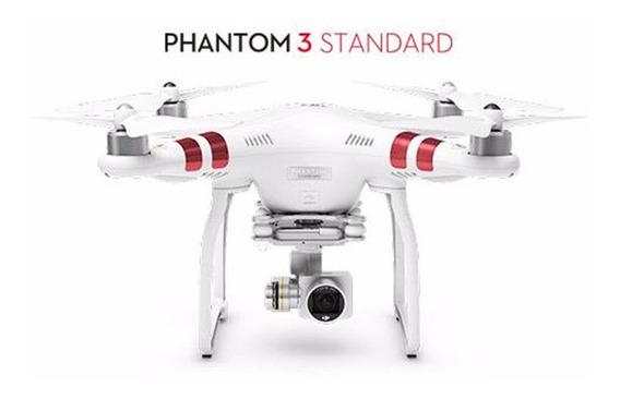 Drone Dji Phatom 3 Standard