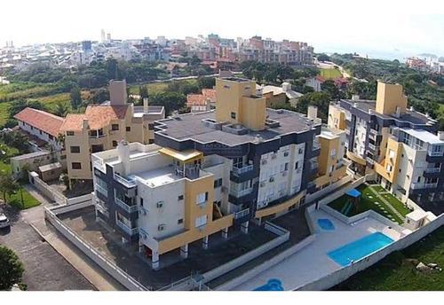 Imagem 1 de 30 de Cobertura À Venda Em Ingleses Do Rio Vermelho - Co007720