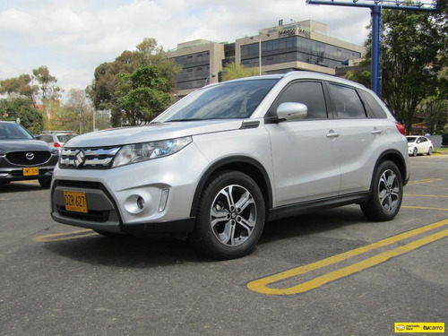 Suzuki Vitara 1.6 Gl All Grip