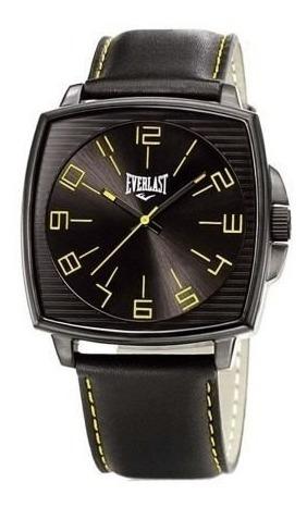 Relógio Everlast Masculino Analógico E211 Original E Barato