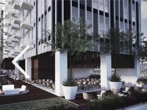 Renta Oficina Lobby 33 Puerta De Hierro