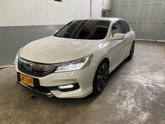 Honda Accord Exl 3,5 V6