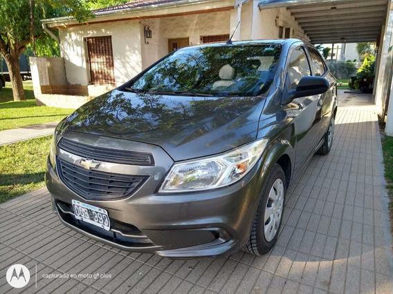 Chevrolet Onix 1.4 Lt Mt 98cv 2015