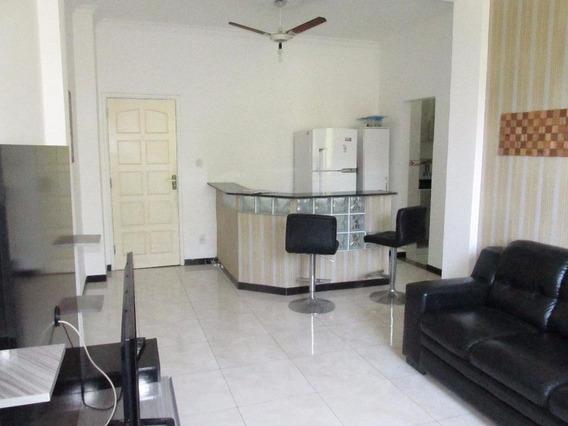 Apartamento Em São Francisco, Niterói/rj De 54m² 1 Quartos À Venda Por R$ 310.000,00 - Ap213932