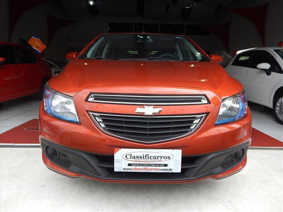 Chevrolet Onix 1.4 Mpfi Lt 8v Flex 4p Manual 2013