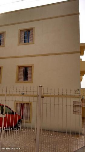 Apartamento Para Venda Em Guarulhos, Jardim Santa Mena, 2 Dormitórios, 1 Banheiro, 1 Vaga - 382_1-1616608