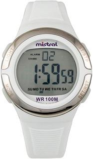 lo último 46f40 d14e6 Reloj Mistral Digital - Relojes Pulsera en Mercado Libre ...