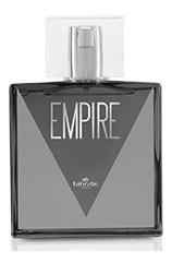 Perfume Empire 100ml Hinode Produto Original Na Cx Lacrado