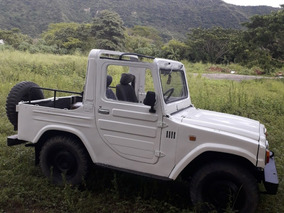 Dahiatsu F20 4x4 Carpado Utilitario Mod 77 Barato
