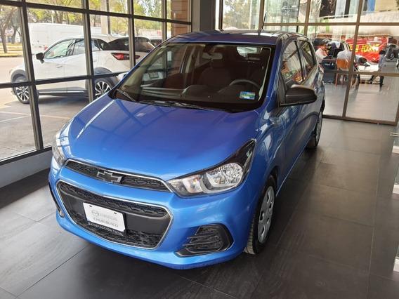 Chevrolet Spark Lt 2018 Tm