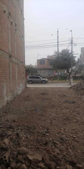 Se Vende Terreno Ubicado En La Urb. San Antonio De Carapongo