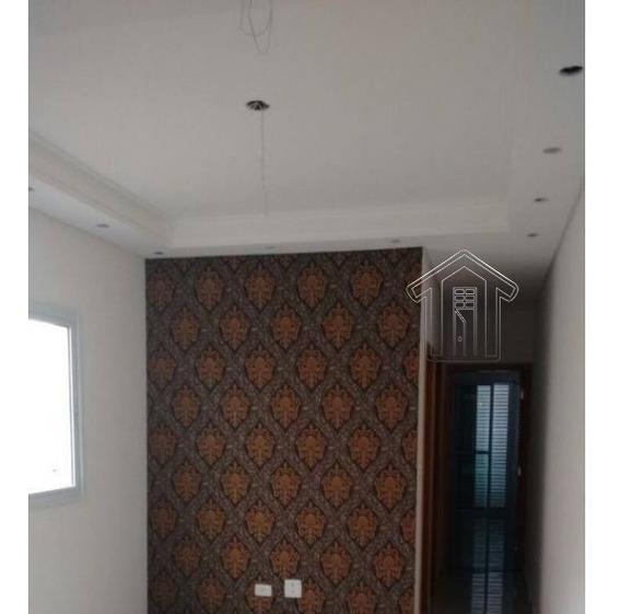 Apartamento Sem Condomínio Padrão Para Venda No Bairro Vila Bastos - 9566gi