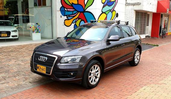 Audi Q5 Luxury 2.0 Turbo