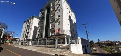 Apartamento Residencial À Venda, Vila Monte Carlo, Cachoeirinha - . - Ap0032