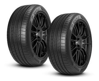 Paquete 2 Llantas Pirelli 225/50r17 Pzero Asp 98w