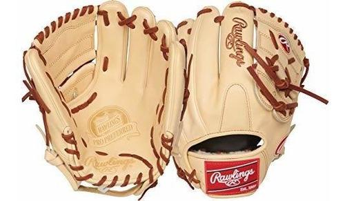 Rawlings Pro Preferido Guante De Beisbol De 1175 Pulgadas Pr