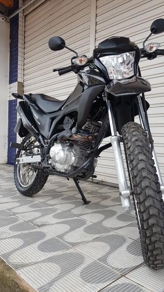 Honda Brós - Nxr160
