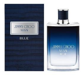 Perfume Jimmy Choo Man Blue Edt 50ml