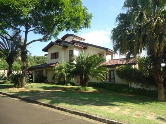 Casa Alto Padrão Condomínio Village Visconde De Itamaracá Valinhos - Ca1393 - 31964135