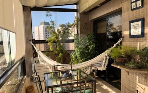 Apartamento-são Paulo-morumbi | Ref.: 170-im570890 - 170-im570890