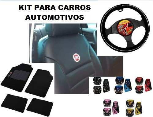 Kit Automotivo P/ Tds Os Carros Em Todas As Cores