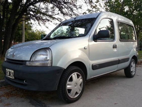 Renault Kangoo 2 2008 1.9 Diesel 100% Financiado (totalmente