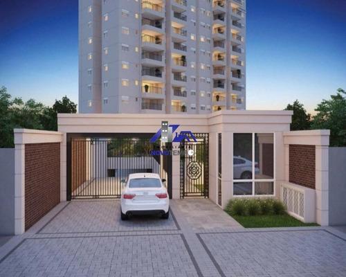 Apartamento À Venda - Umuarama - Osasco/sp - Ap0419 - 67874399