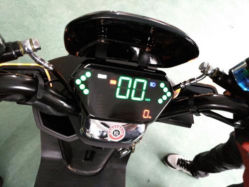 Scooter Eletrica 1000w