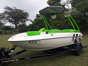 Bote Yamaha,jet Ski, Motores Jet Como Nuevo,moto Acuatica