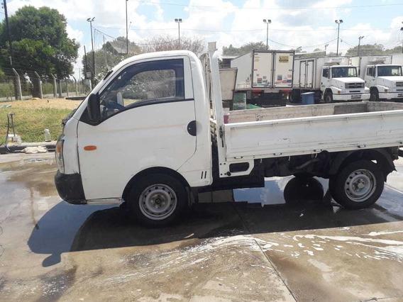 Hyundai H100 2.6 Truck Con Caja