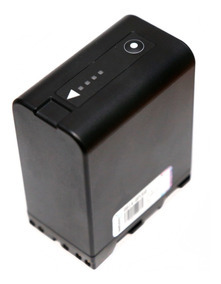 Bateria Filmadora Profissional Sony Bp-u60 12 Meses Garantia