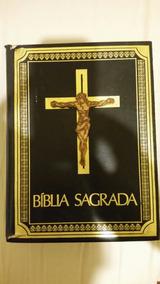 Bíblia Ilustrada Grande C/dura João Paulo Tradução Original