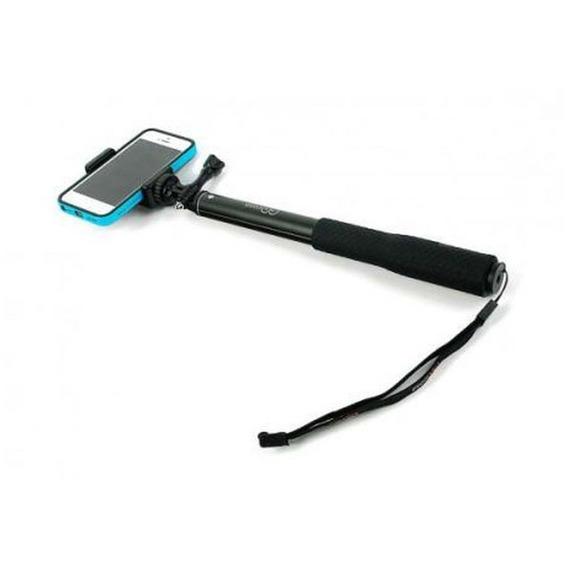 Bastao Extensor Para Selfie Para Camera Gopro E Smartphone G