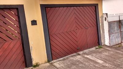 Venda Casa Terrea Diadema Vila Nogueira Ref:121976 - 1033-1-121976