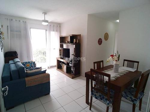 Apartamento Com 2 Dormitórios À Venda Por R$ 280.000,00 - Fonseca - Niterói/rj - Ap36641
