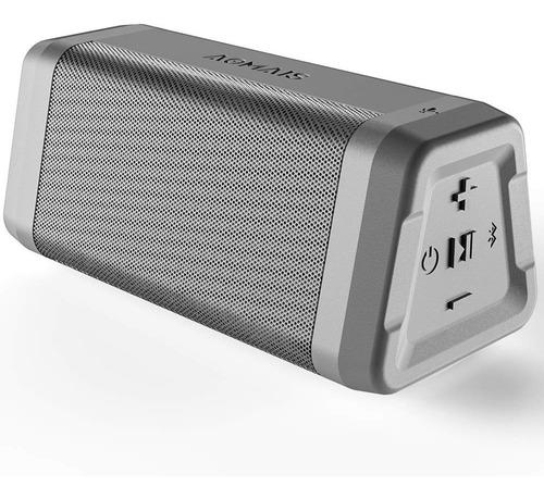 Aomais Real Sound Altavoces Bluetooth Portátil Loud Bass 20h