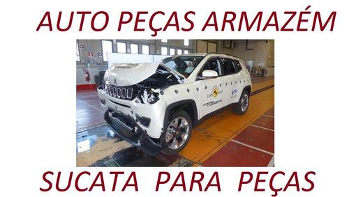 Sucata Para Vender Peças Jeep Compass