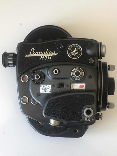 Câmera Beaulieu R16 - 16mm