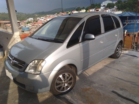 Chevrolet Meriva 1.8 Maxx Flex Power 5p 2006