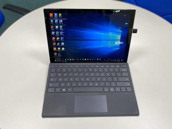 Surface Pro 4 + Teclado + Caneta