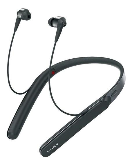 Fone de ouvido sem fio Sony 1000X Series WI-1000X black